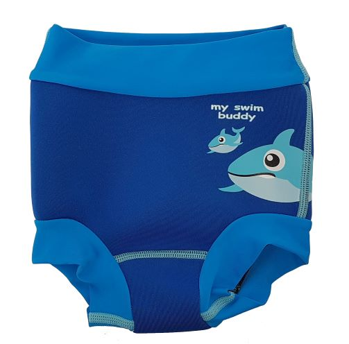 WA103-01 Thermal diaper Neoprene Size; 1, 2, 3 S$ 24.80