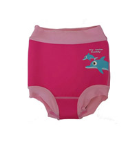 WA103-02 Thermal diaper material: neoprene Size; 1, 2, 3 S$ 24.80