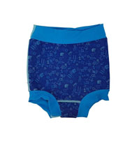 WA103-03 Thermal diaper material: neoprene Size; 1, 2, 3 S$ 24.80